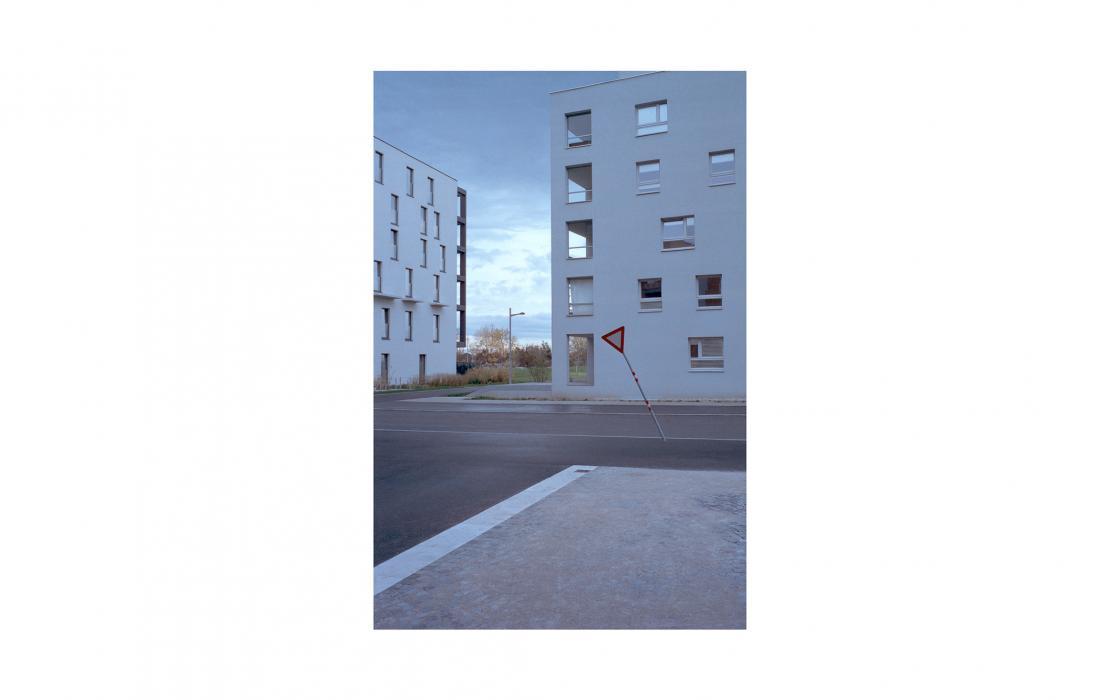 Stadtansicht  V