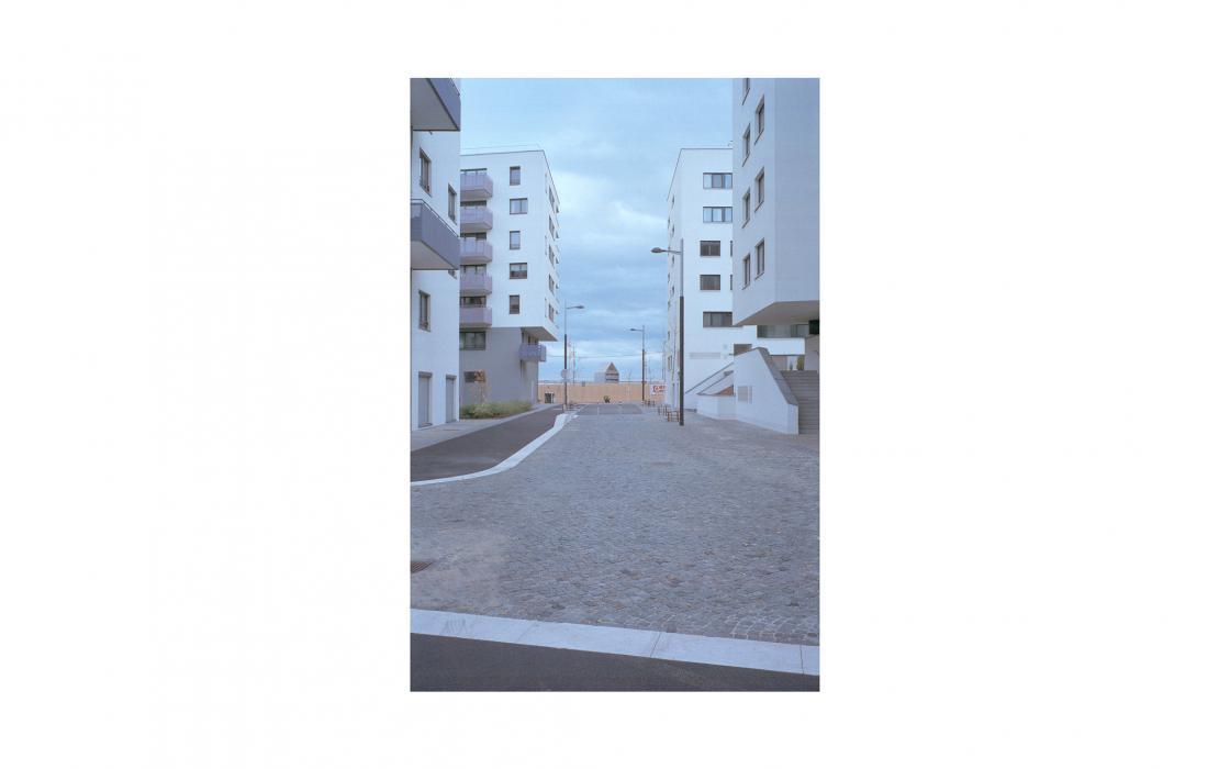Stadtansicht IV
