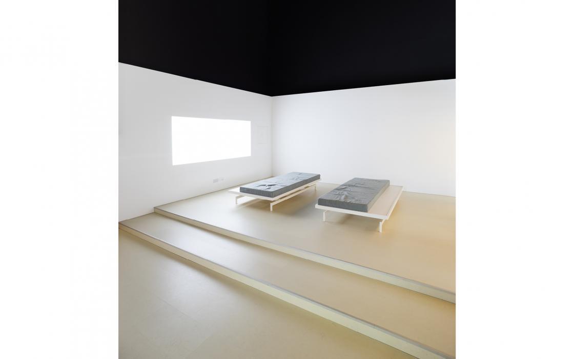Britischer Pavillon, Architekturbiennale Venedig 2016