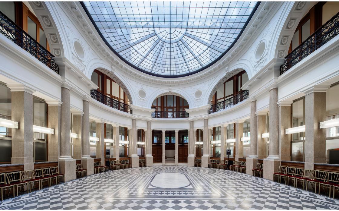 Bundesministerium Sektion III, Wien