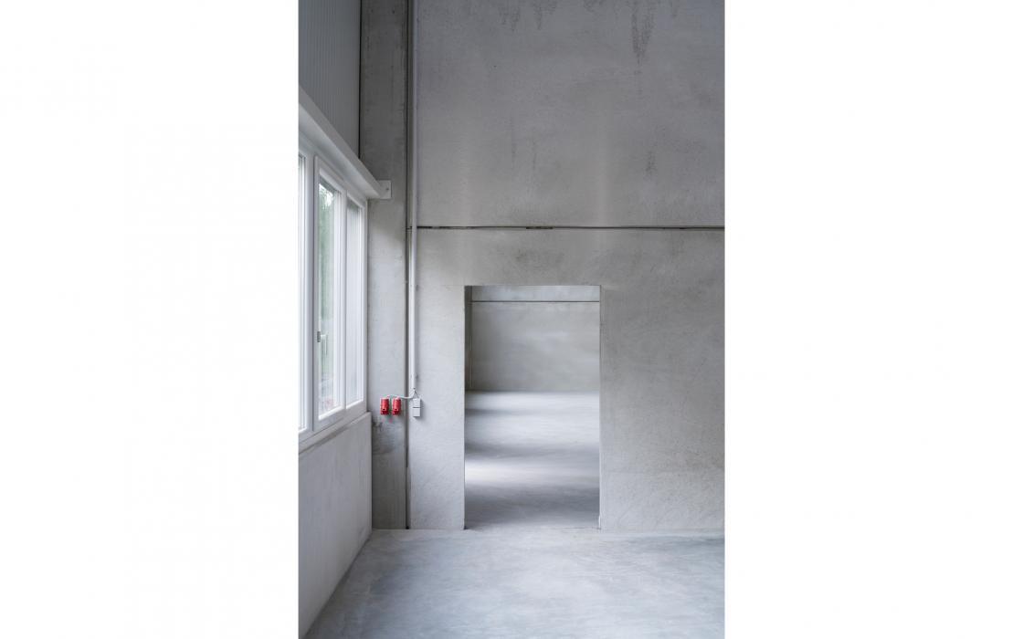 Neue Tür, Wien