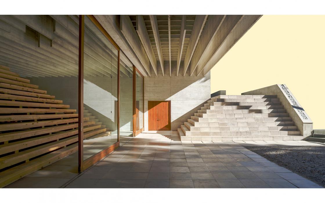 Nordischer Pavillon, Architekturbiennale Venedig 2016