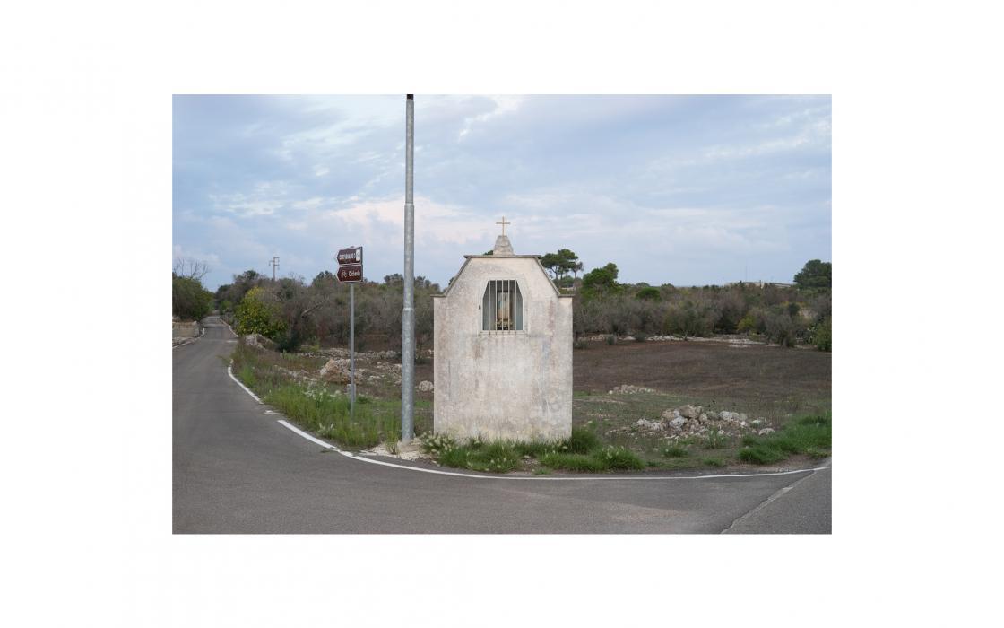 Sacra Puglia 5