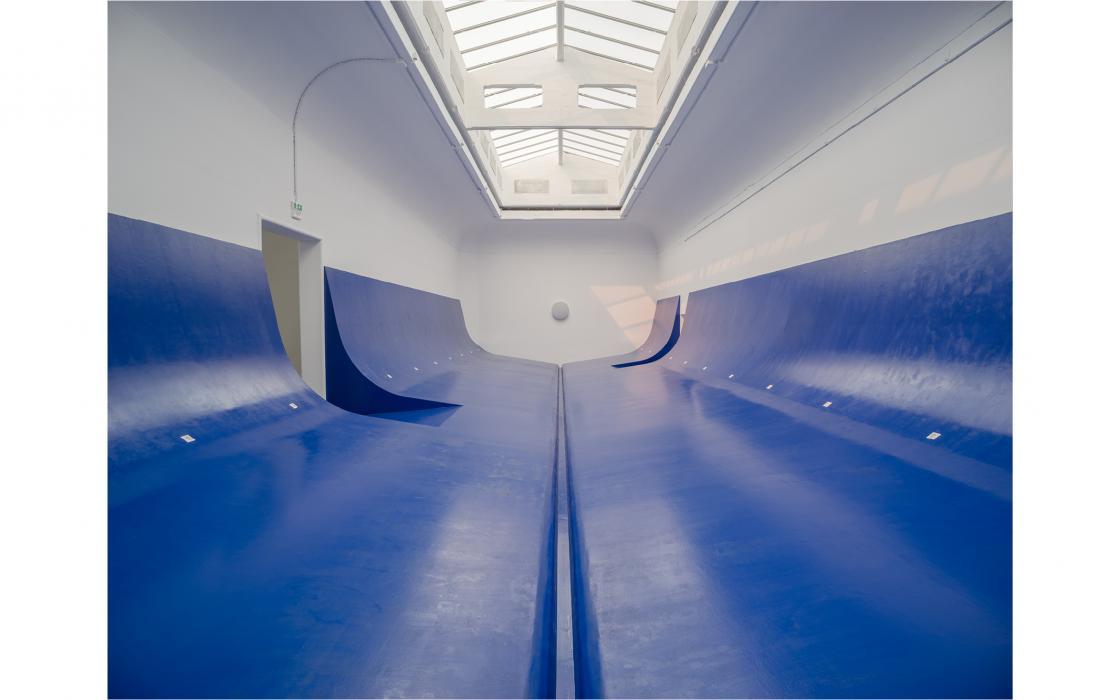 Serbischer Pavillon, Architekturbiennale Venedig 2016