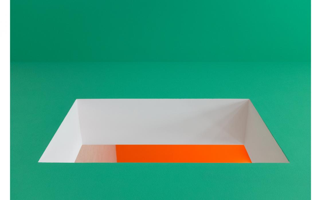 Surrealer Raum, Wien
