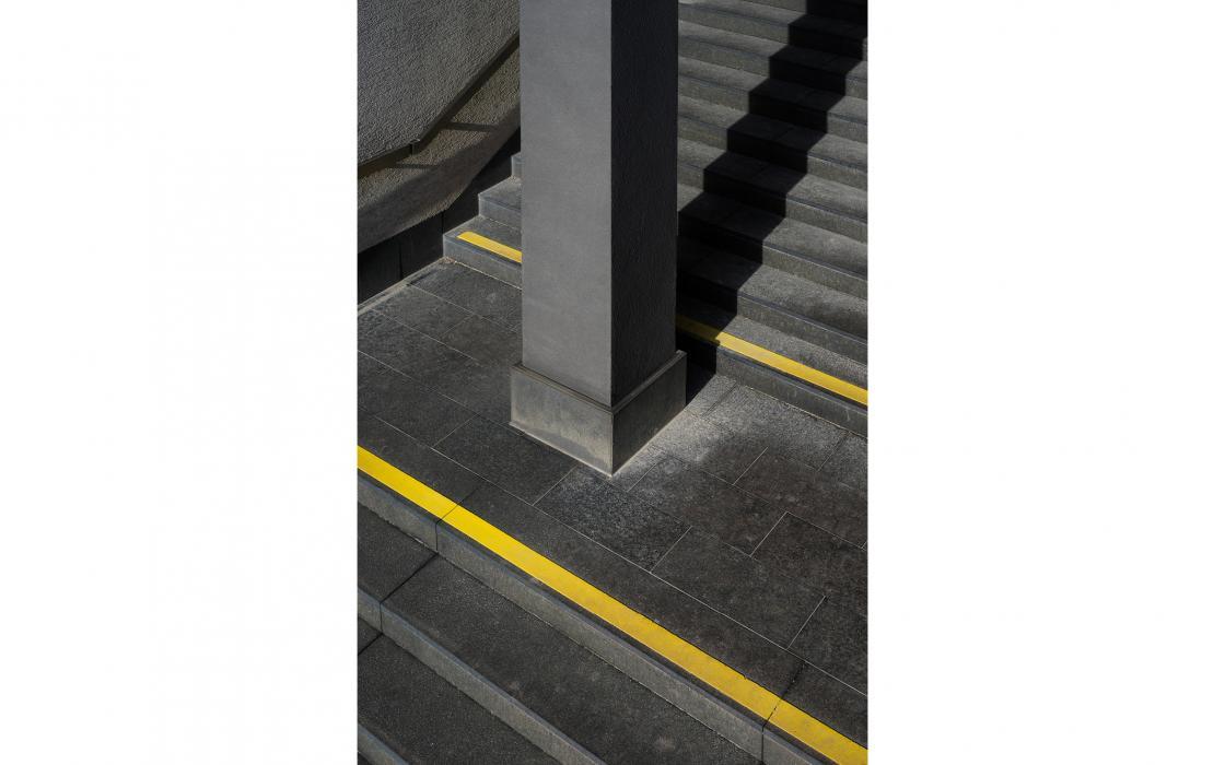 Treppenteiler, Wien
